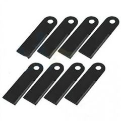 Straight Blade Kit