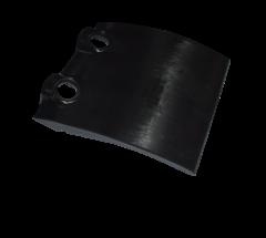 Black Cutterbar Poly