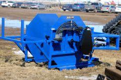 Wiesner Grain Bag Roller