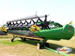 2010 JD 635D HydraFloat