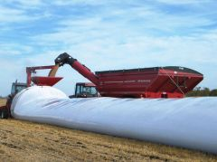 AgFlex 10.5' x 400' Grain Bag
