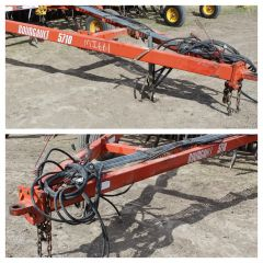 Bourgault 5710 Front Hitch