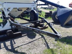 Rear hitch. Off a Bourgault 3225 air cart. Sold with one year warranty.