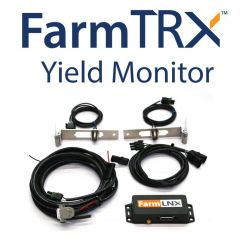 FarmTRX Yield & Mapping