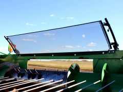 Harvest Screen