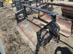 Honey Bee to Case New Holland (CR, CX, AFX) Adapter