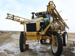 RoGator 1064 Sprayer (Salvage Parts)
