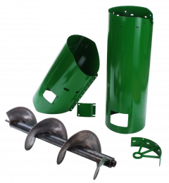 Auger Extension Kit