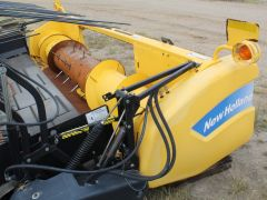 2008 New Holland 76C 14' Pickup Header