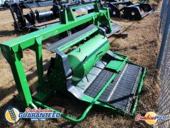 2012 John Deere Header Adapter (6-Series)
