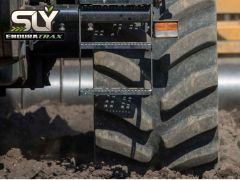 """CAT Challenger 30"""" 95E Replacement Rubber Track"""