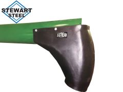X-Stream Universal Unloading Auger Downspout