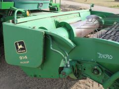 1997 John Deere 914 14' Pickup Header
