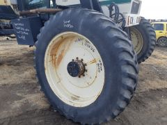 "Willmar 8100 Sprayer Set of Narrow Rims (46"")"