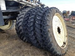 "Willmar 8100 Sprayer Set of Narrow Rims (54"")"