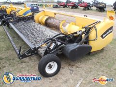 2006 New Holland 76C Complete Pickup Header with 16' SwathMaster