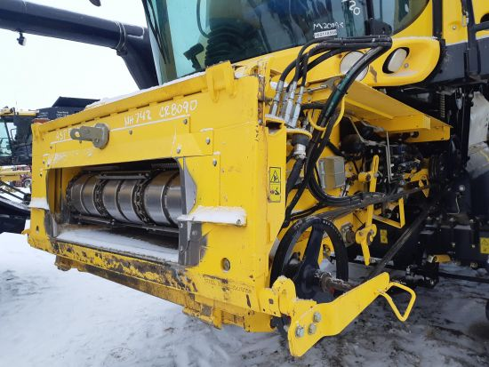 New Holland CR8090 ASP Feeder Lateral Tilt Kit