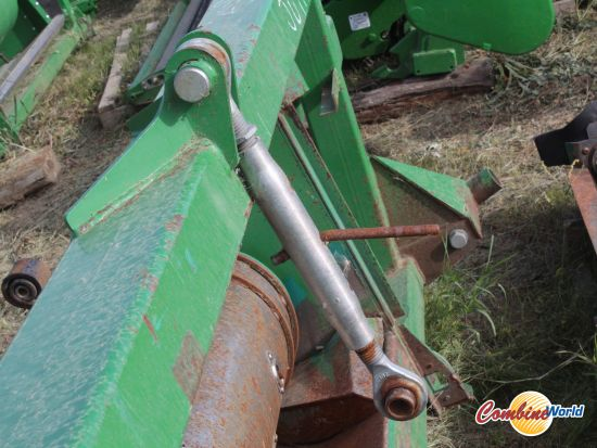 2008 John Deere 936D Adapter