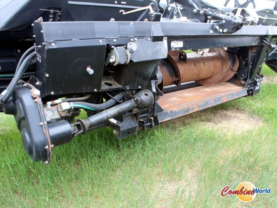 2011 Case IH 2162 40' Flex Draper Header