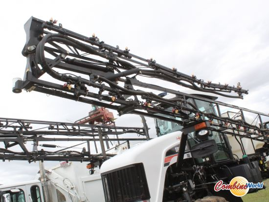 2008 Spra-Coupe 7655 90' HC Sprayer