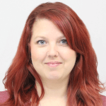 Amy Dukart, Parts Sales, Shipping & Receiving, Triage